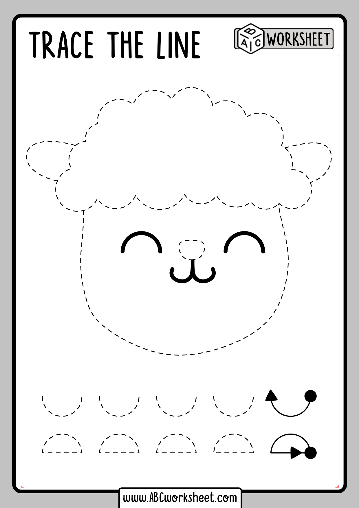 Images Of Kindergarten Worksheets
